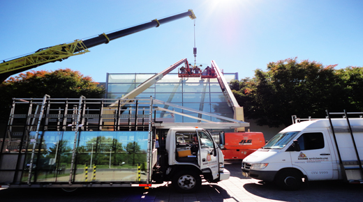 access architectural glass and aluminum in nj glass and aluminum